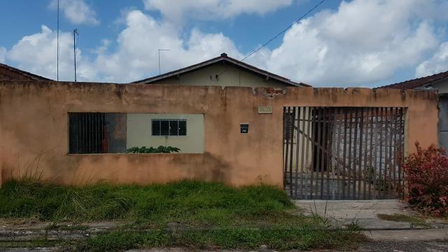 Vendo casa no conjunto buritis, ou troco por carro  - Foto 2