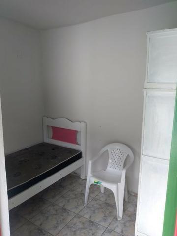Quarto individual com banheiro em belo horizonte proximo ao centro de bh - Foto 6