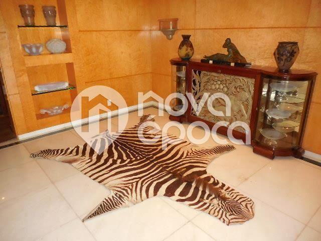 Apartamento à venda com 5 dormitórios em Lagoa, Rio de janeiro cod:LB5AP28814 - Foto 20
