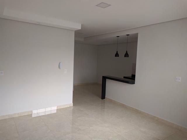 Apartamento Jd. Piratininga - Foto 4