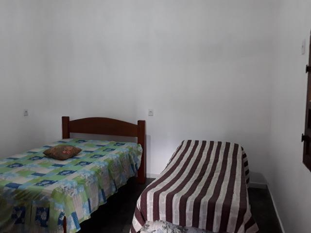 Vendo Casa em Nova Viçosa no bairro Alcione no sul da Bahia a 150m da praia lugar comum - Foto 16
