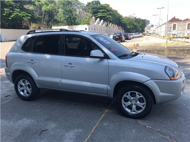 Hyundai Tucson 2.0 mpfi gls 16v 143cv 2wd flex 4p automático - Foto 9