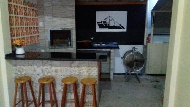 Casa para temporada de Ferias a 150mts da praia - Foto 6