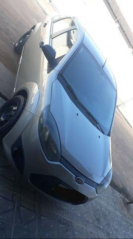 Vendo Ford Fiesta Sedan 1.6 2011/12 completo - Foto 3