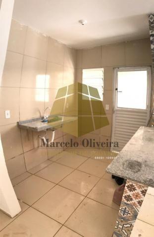 Casas prontas no Horto em Maracanaú excelente localização e documentação inclusa - Foto 3