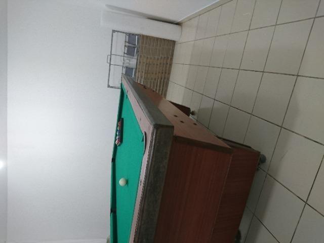 Mesa de Sinuca com Gaveta 1,27 x 2,27, Oportunidade! - Foto 4
