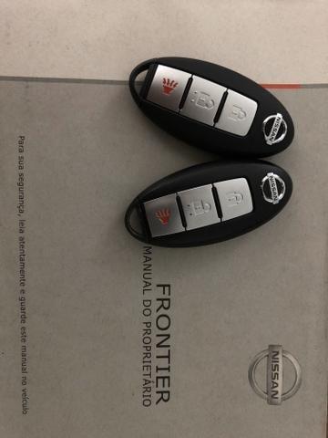 Nissan Frontier SL 13/14 4x4 - Foto 19