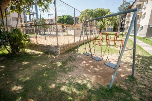 Lindo Apto residencial Itaoca com 55m² - Foto 4