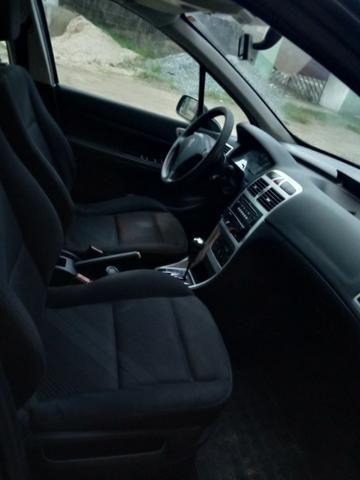Peugeot 307 2010 flex em perfeito estado - Foto 7