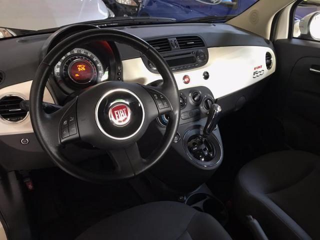 FIAT 500 CULT DUAL - Foto 4