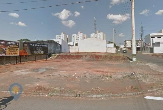 Alugue terreno de 1300 m² (jardim morumbi, londrina-pr) - Foto 3