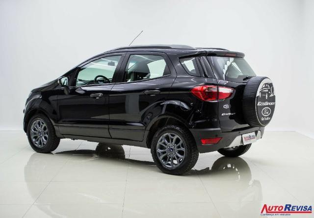 Ford Ecosport Fsl 1.6 - 2014 - Foto 10