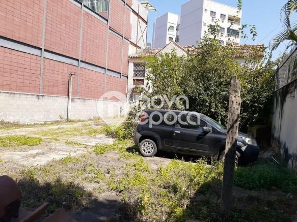Terreno à venda em Maracanã, Rio de janeiro cod:SP0TR37898 - Foto 2
