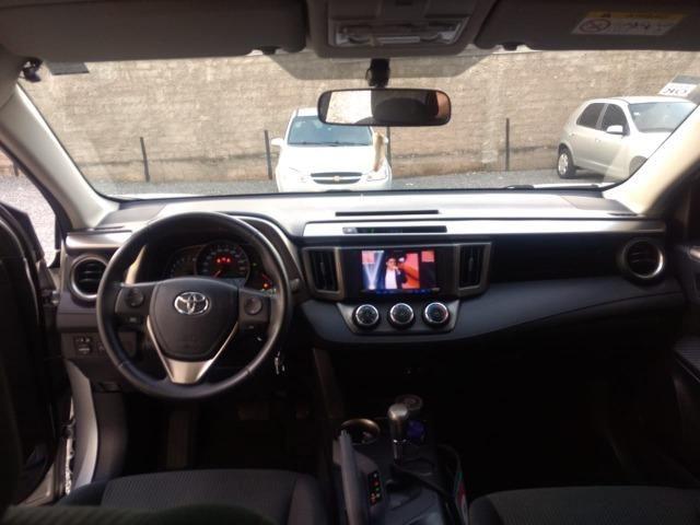 Toyota Rav4 particular impecável - Foto 11