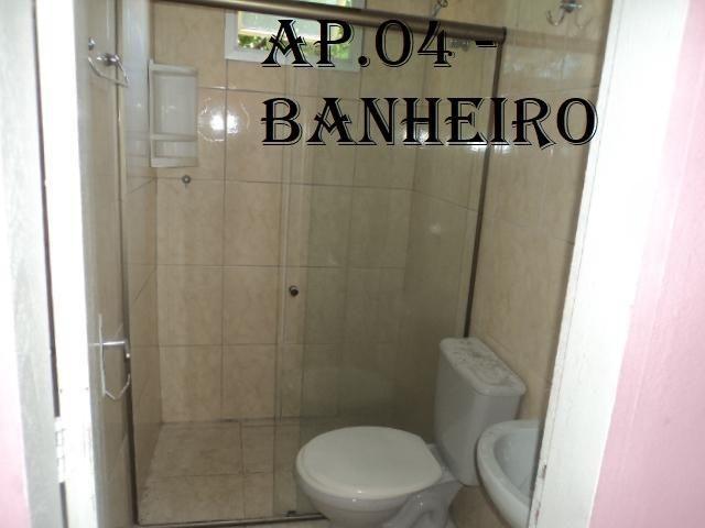 A.L.U.G.O. apartamentos de 2 e 3 quartos em Eldorado, Serra - Foto 14