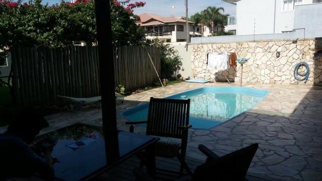 Praia Tabuleiro Barra Velha/SC com piscina 5 dormitórios - Foto 8