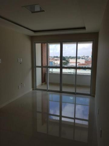 Apartamento para venda em feira de santana, olhos d`água, 2 dormitórios, 1 suíte, 1 banhei - Foto 5