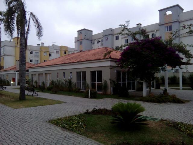 Apartamento Garden mobiliado Capão Raso Giardino - Foto 14