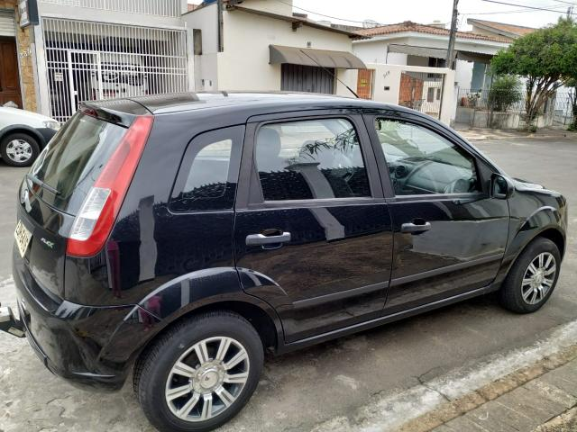 Vendo FIESTA hatch ano 2008 - flex - Foto 3