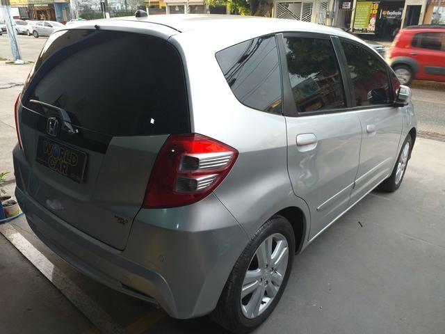 Honda fit 2014 1.5 Automático é Na World Car - Foto 12