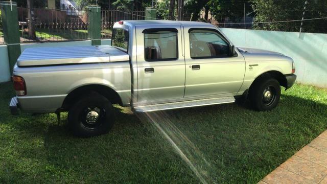 Vendo Ford Ranger - completa - Foto 4