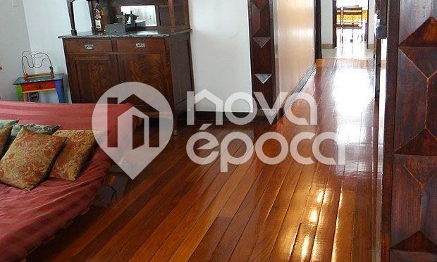 Casa à venda com 4 dormitórios em Santa teresa, Rio de janeiro cod:BO4CS0185 - Foto 3