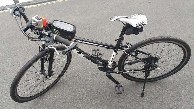 Bicicleta Bike Aro 29 Shimano