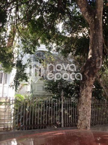 Terreno à venda em Maracanã, Rio de janeiro cod:AP0TR0979
