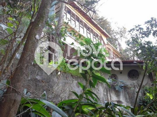 Casa à venda com 4 dormitórios em Santa teresa, Rio de janeiro cod:IP4CS5272 - Foto 7
