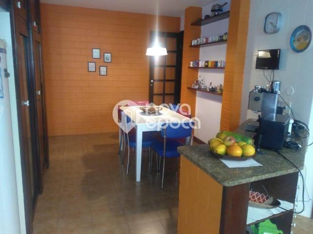 Casa à venda com 4 dormitórios em Santa teresa, Rio de janeiro cod:CO4CS36256 - Foto 16