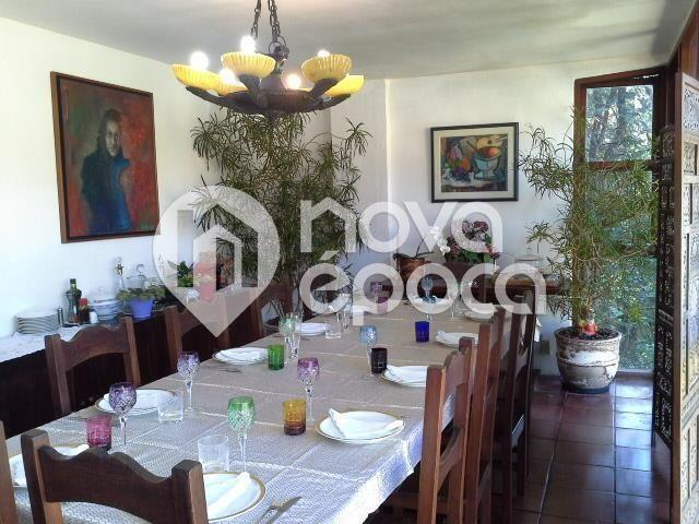 Casa à venda com 4 dormitórios em Santa teresa, Rio de janeiro cod:IP4CS5272 - Foto 10