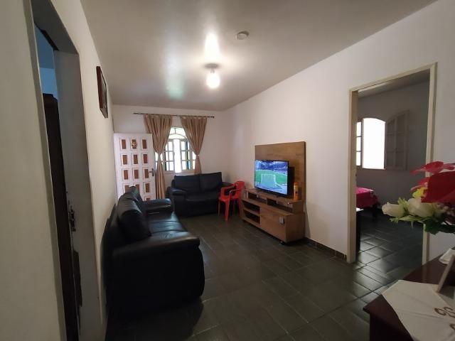 Casa linear 4 quartos, varanda, vaga e terraço no Bairro Republica - Foto 3