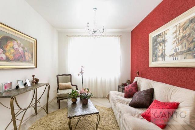 Sobrado com 3 dormitórios à venda no pilarzinho/bom retiro, 135 m² por r$ 530 mil - Foto 6