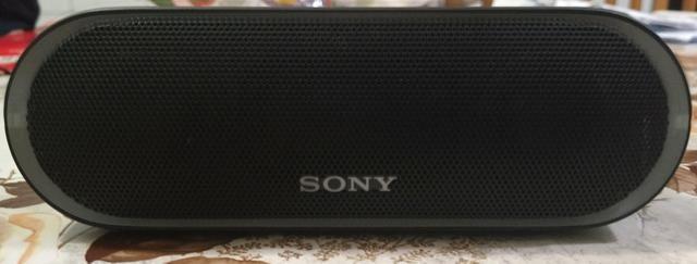 Caixa de música Sony - Foto 2