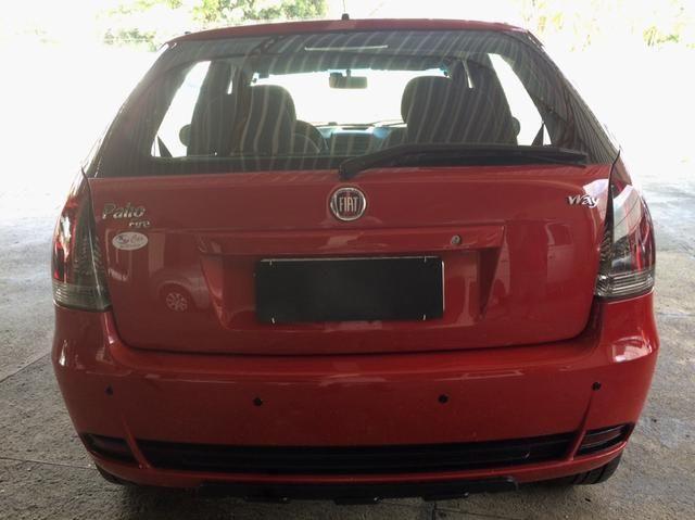 Fiat Palio Way 2015 - Foto 4