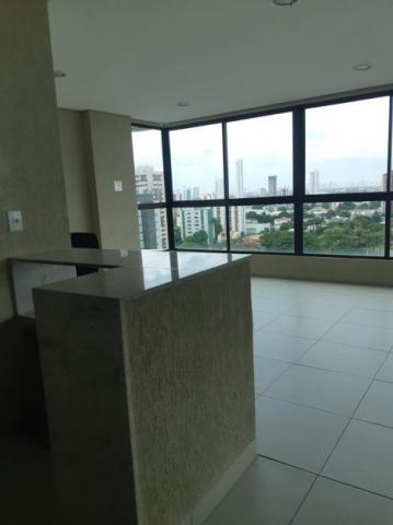 Studio à venda com 1 dormitórios em Torre, recife, Recife cod:52041-720 - Foto 14
