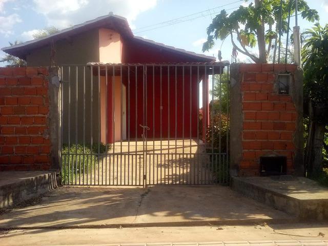 * casa no centro de jose de freitasa partir de R$ 360,00
