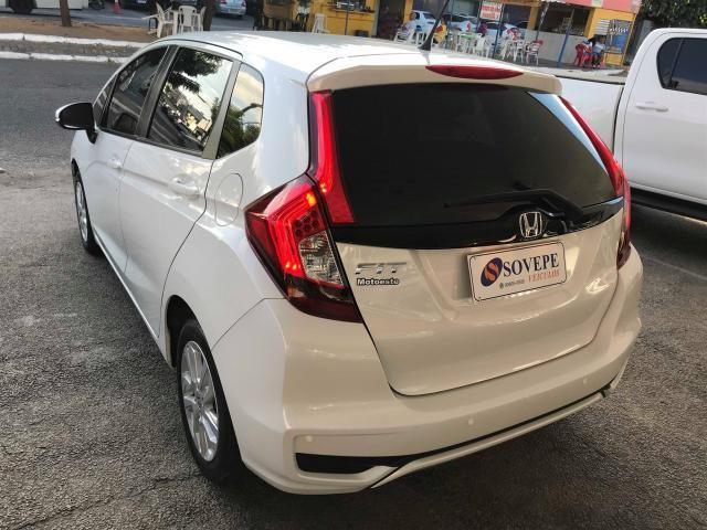 HONDA FIT 2018/2018 1.5 LX 16V FLEX 4P AUTOMÁTICO - Foto 10
