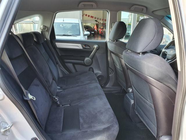 Super Oferta Honda CRV -LX ano 2010 COMPLETA impecável - Foto 2