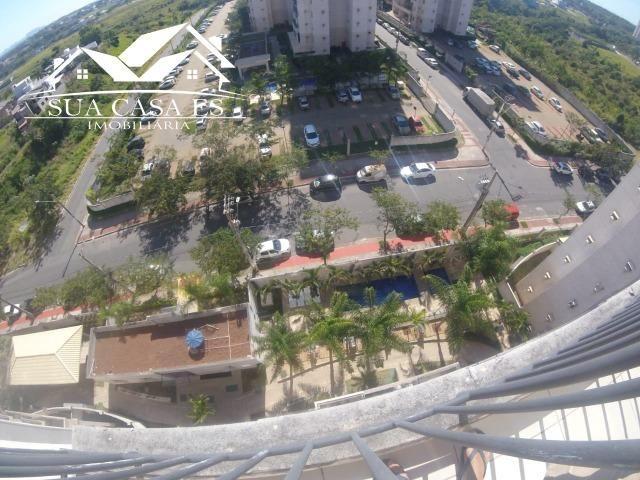 BN- Apartamento no Villaggio Manguinhos 2 quartos com suíte - Foto 20