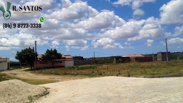 Recanto Verde, BR-304, Parc. A partir 250 reais, Entrada de Macaíba! - Foto 15
