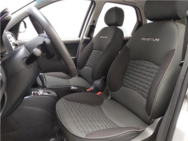 Fiat Palio 1.8 mpi adventure weekend 16v flex 4p automático - Foto 9