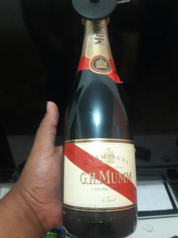 Champanhe MUMM - Foto 4