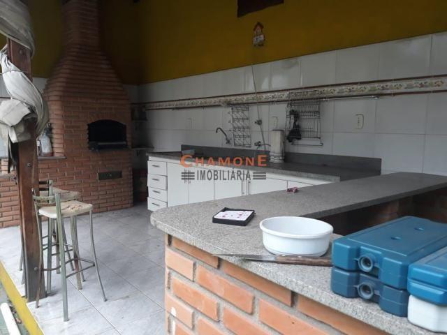 Casa à venda com 3 dormitórios em Serrano, Belo horizonte cod:5927 - Foto 2