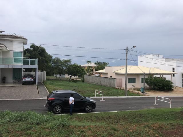 Vendo lote com 420 m2 Mirante do Lago 215.000 mil reais - Foto 8
