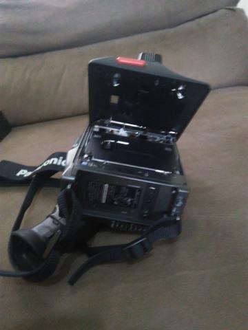 Filmadora panasonic decada 90 - Foto 4