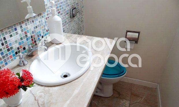 Casa à venda com 4 dormitórios em Santa teresa, Rio de janeiro cod:BO4CS0185 - Foto 19