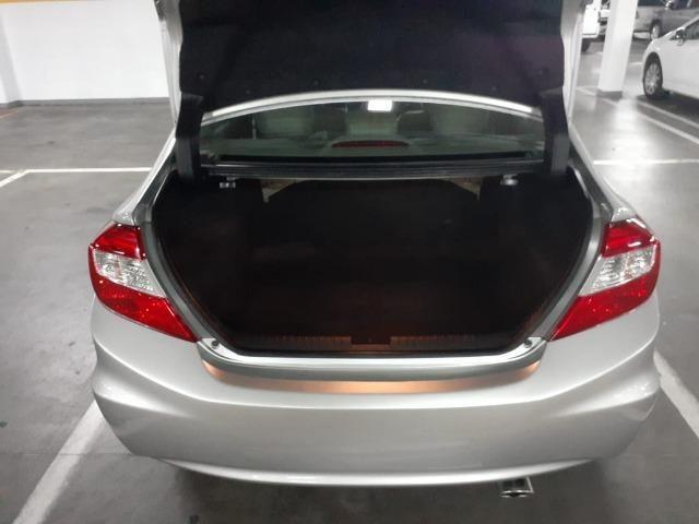 Honda Civic EXS 1.8 2012 - Foto 12