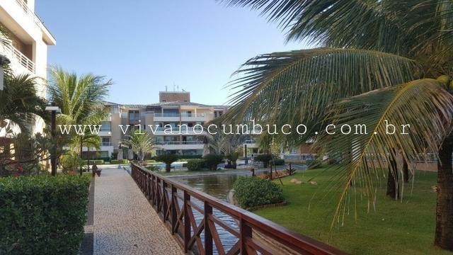 Apartamento para contrato anual no Cumbuco - Foto 15