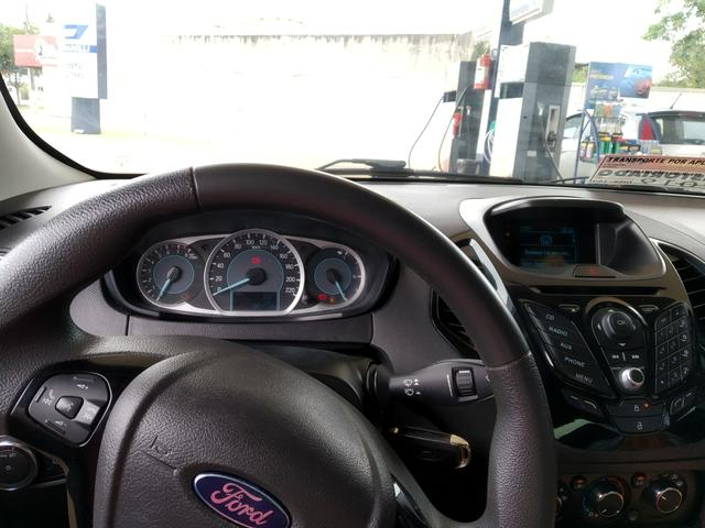 Ford Ka sedã 1.5 SEL 2015 ágio - Foto 4